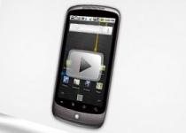 googNexus project thumbnail 210x150 Google Nexus One
